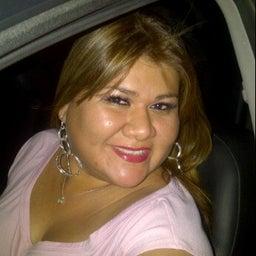 Geovanna Garcia