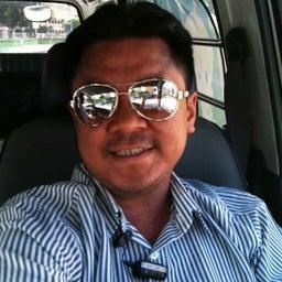 Ibrahim Salleh