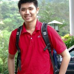 edmund wong