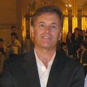 Tim Hand