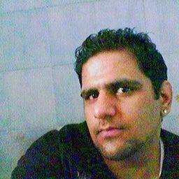 Lucky Sethi