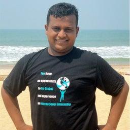 Sachith Sumanathilake