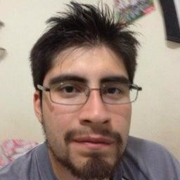 Cristian Lizama