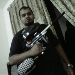 Vivek Ananda