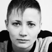 Stasya Zhukova
