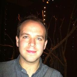 David Setchell