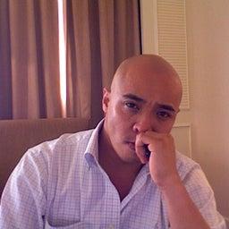 Reza Mahmud