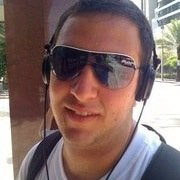 Daniel Botteh