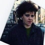 Kathleen Cooper-Gonzalez