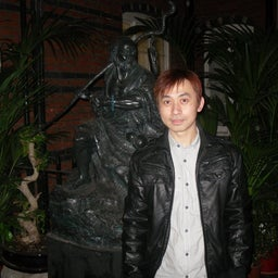 Andy kaneshiro Huang