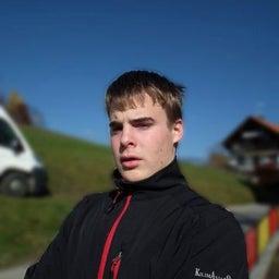 Matej Potočnik