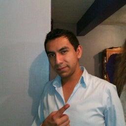 Marcos Daniel Ruiz Dorantes
