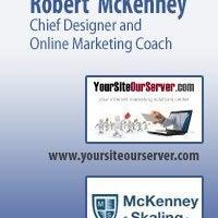 Robert McKenney