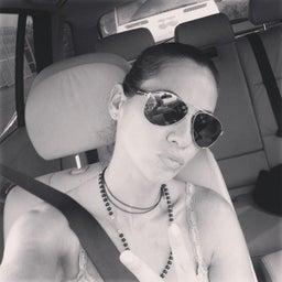 María Angelica Barrios