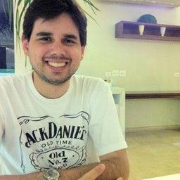 João Rafael Athas