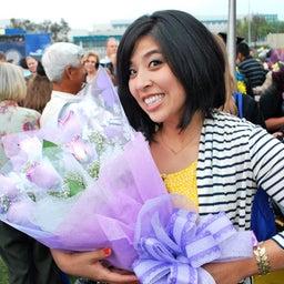 Leslie Kasahara