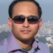 Arindam Majumdar