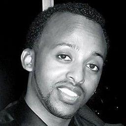 Mohammed Ademo