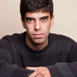 Bruno Santana