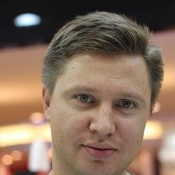 Oleg Komkov