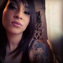 Alejandra Cruz