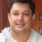 Rogerio Luiz B Oliveira