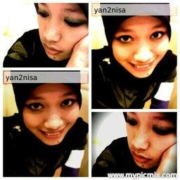 yan2nisa