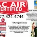 AC AIR CERTIFIED AIR CONDITIONING & HEATIN SERVICES LOS ANGELES CA