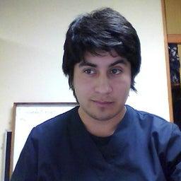 Rodolfo Acuña Vera