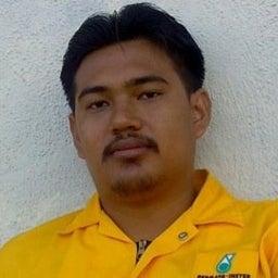 M.Hafiz Muda