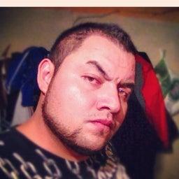 Cristopher Rodriguez
