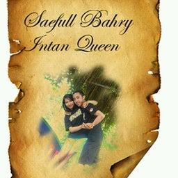 Saefull Bahry