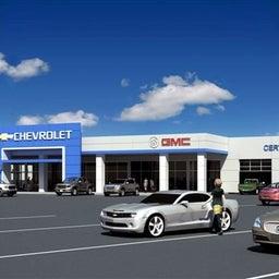 Everett Chevrolet