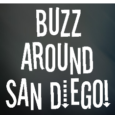 BuzzAround SanDiego
