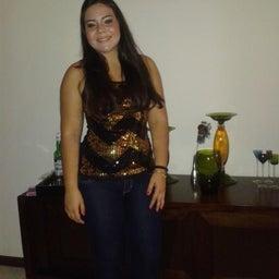 Luciana Maia