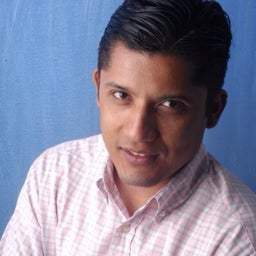 Benjamín García