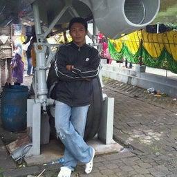 teguh Hariyanto