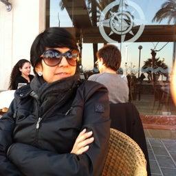 Patricia Campos Escalona