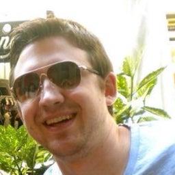 Jonathan Patterson