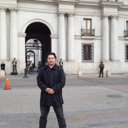 Jorge Garreton
