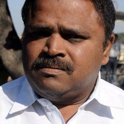 Keshaboina Sridhar