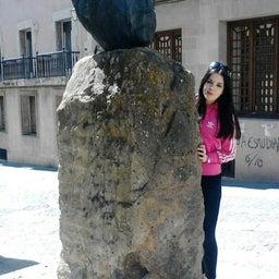 Rebeca Aparicio Lavandera
