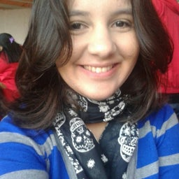 Scarlett Syssi