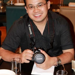 Lim Wei Leong