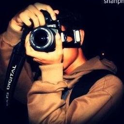 shandy harahap