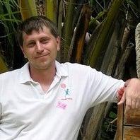 Volodymyr Prokurashko