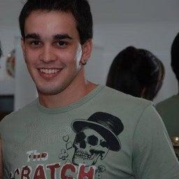 Flávio Lima
