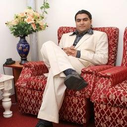 Mishal Hamza