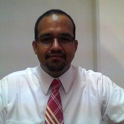 Gilberto Vergara