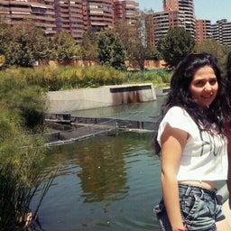 Camila Alvial